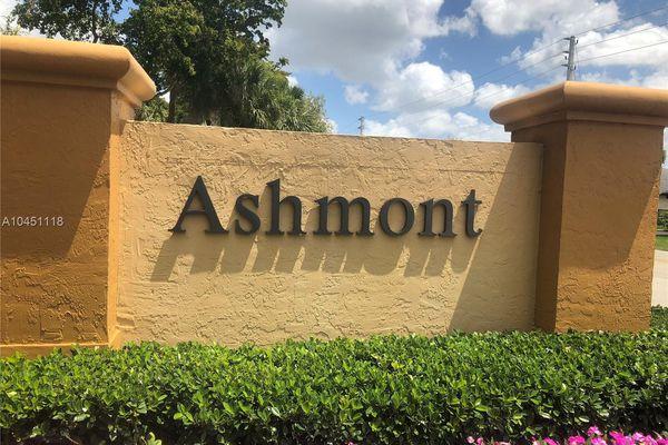 Ashmont