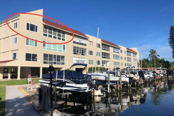 Longboat Harbour North