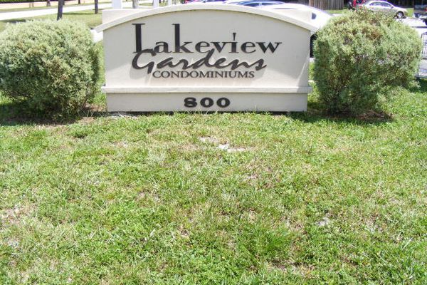 Lakeview Gardens Condominiums