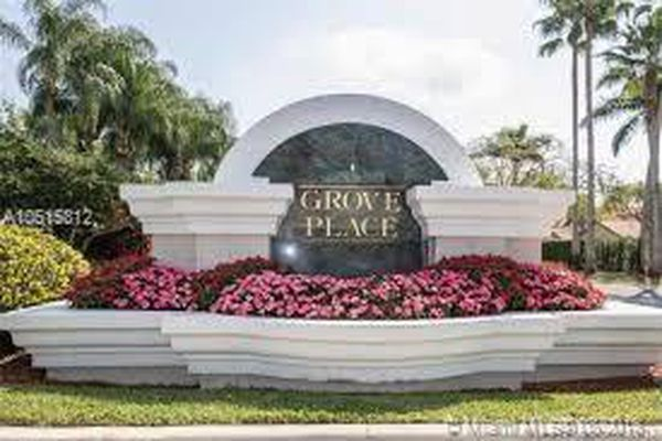 Grove Place at Grand Palms