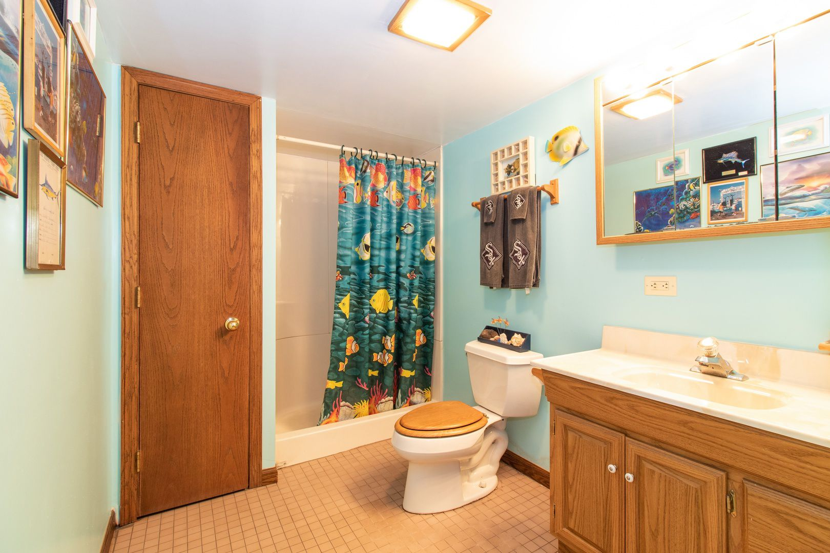 4724 W 98th Place
