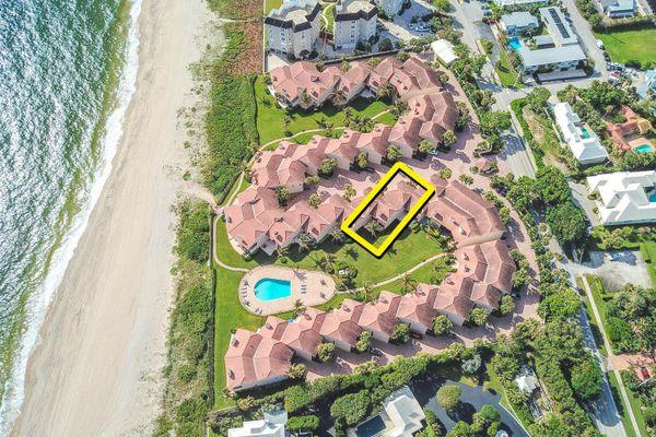 Dunes Of Ocean Ridge Condominiums