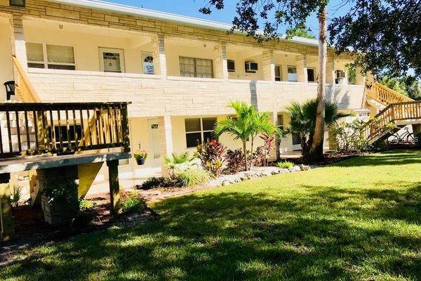 Royal Palm Condominiums