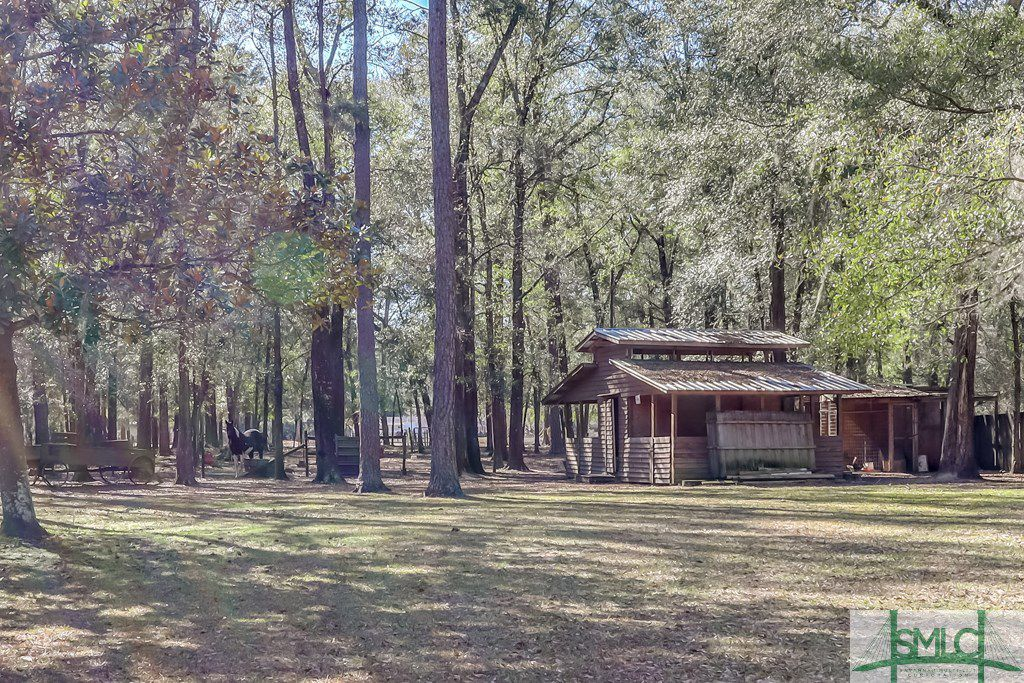 186 Boone Road