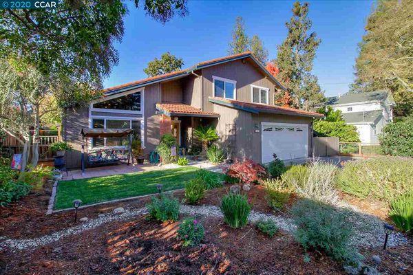 Alhambra Valley Martinez Ca Homes For Sale Real Estate Neighborhoods Com