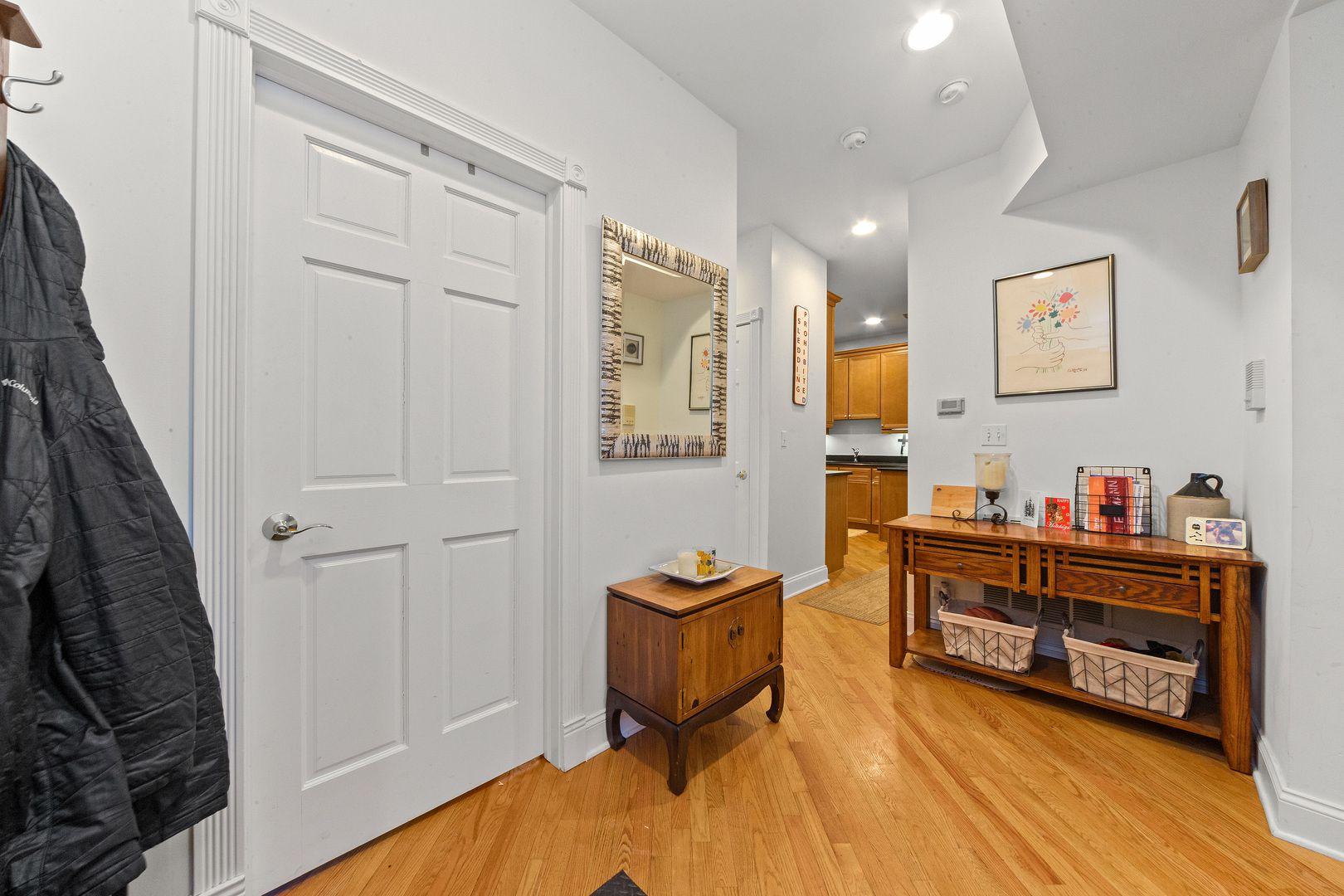 5311 S Harper Avenue 1