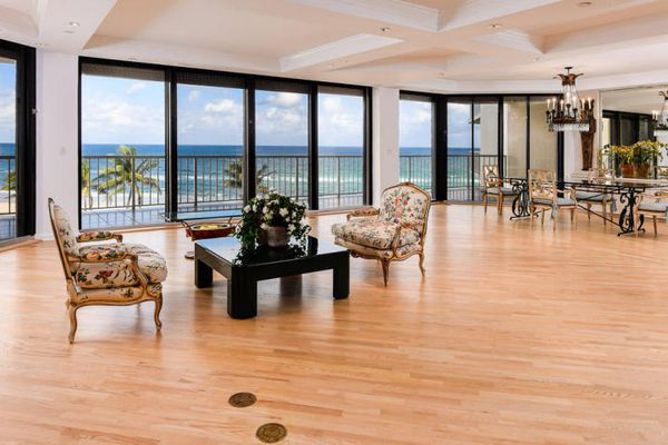 2770 South Ocean Blvd Condominiums
