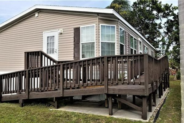 Park Pointe Mobile Home Village
