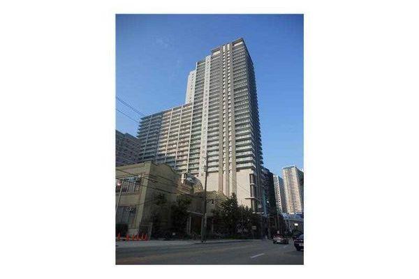 Vue At Brickell Condominiums