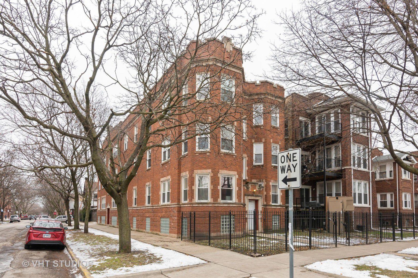 4857 N Lawndale Avenue 103