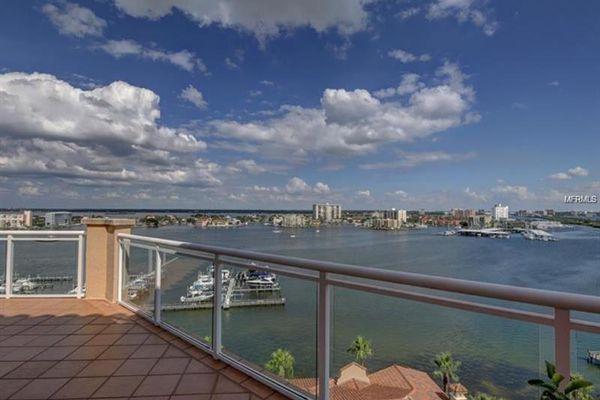 Belle Harbor Condominiums