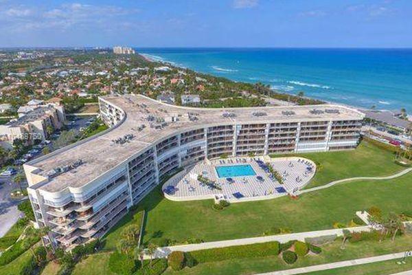 Oceancrest Condominiums