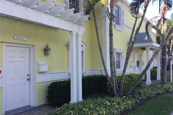Waterside At Coquina Key North Condominiums