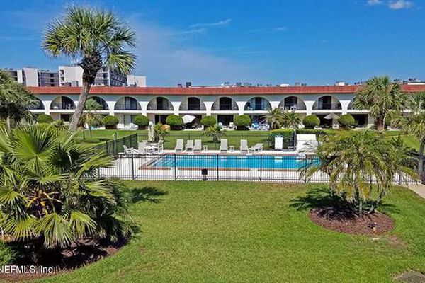 Ocean Club Condominiums