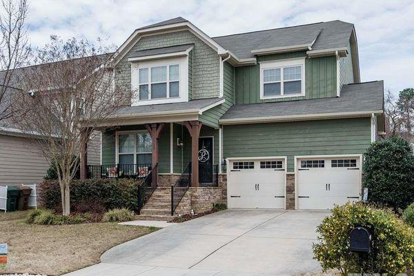 5320 Maplechase Lane Apex North Carolina