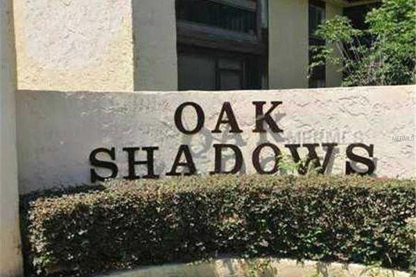 Oak Shadows Condominiums