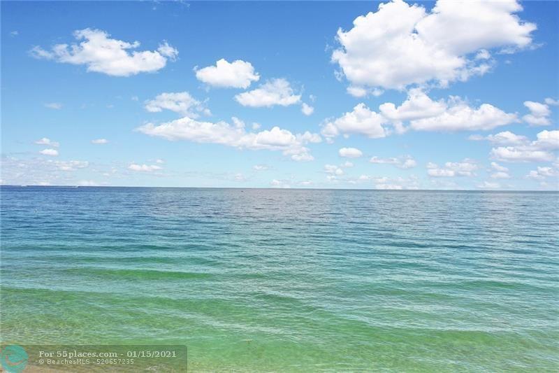 3700 Galt Ocean Dr 1001