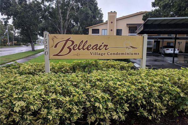 Belleair Village Condominiums