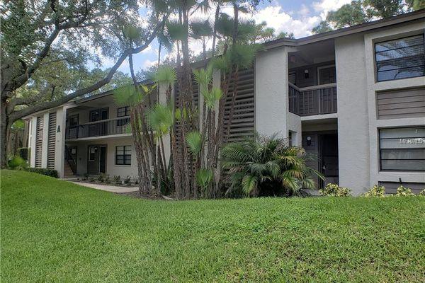 Imperial Oaks Condominiums
