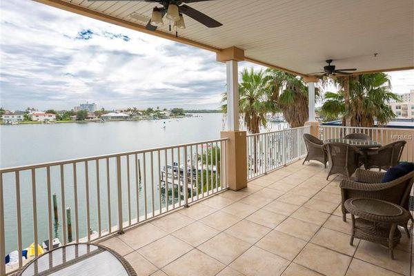 Island Key Condominiums
