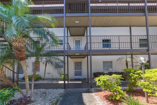 Gulf Harbors Condominiums