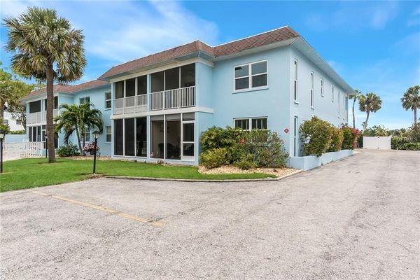 Cayman Cay Villas Condominiums