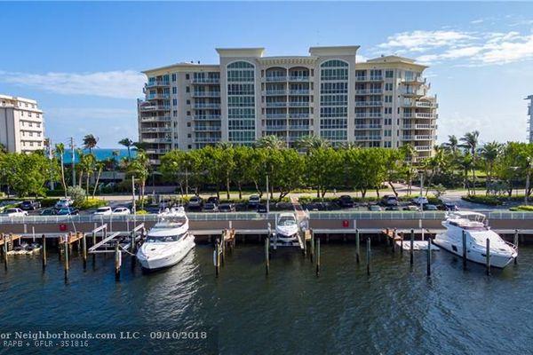 Ocean Grande Beach  Marina Condominiums