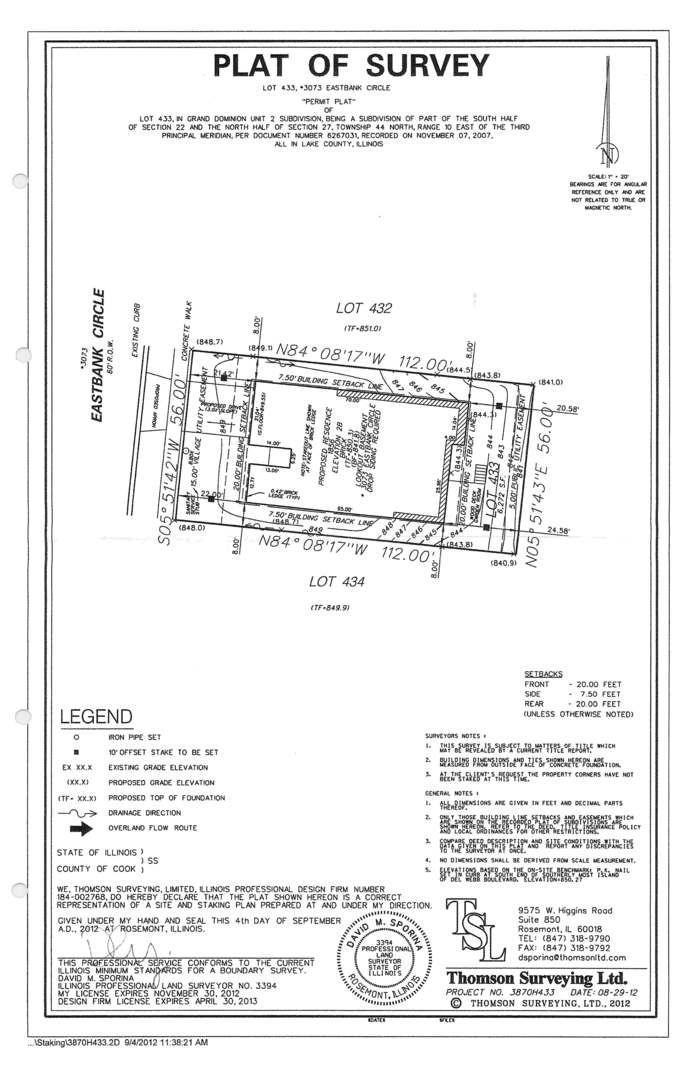 3073 Eastbank Circle