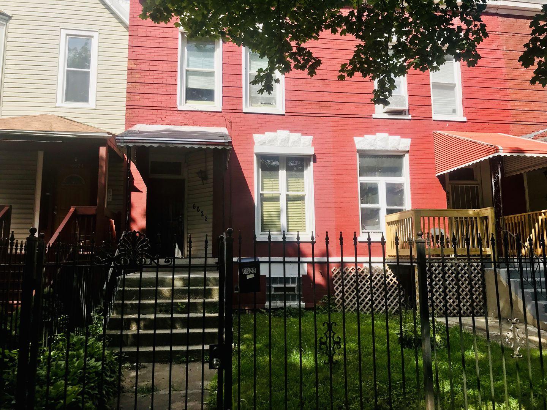 6622 S Ingleside Avenue