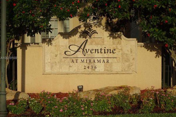 Aventine At Miramar Condominiums