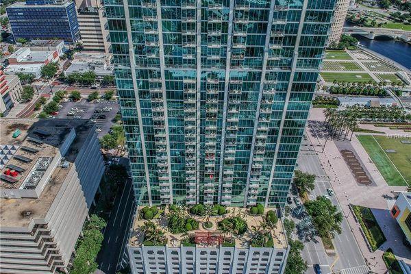 Skypoint Condominiums