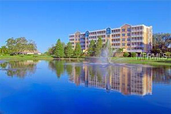 Golf Lake Condominiums At East Bay