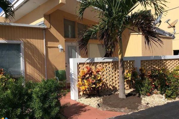 Aloha Condominiums