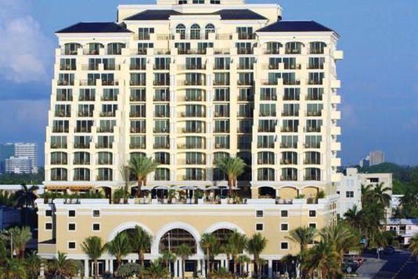 The Atlantic Hotel Condominiums