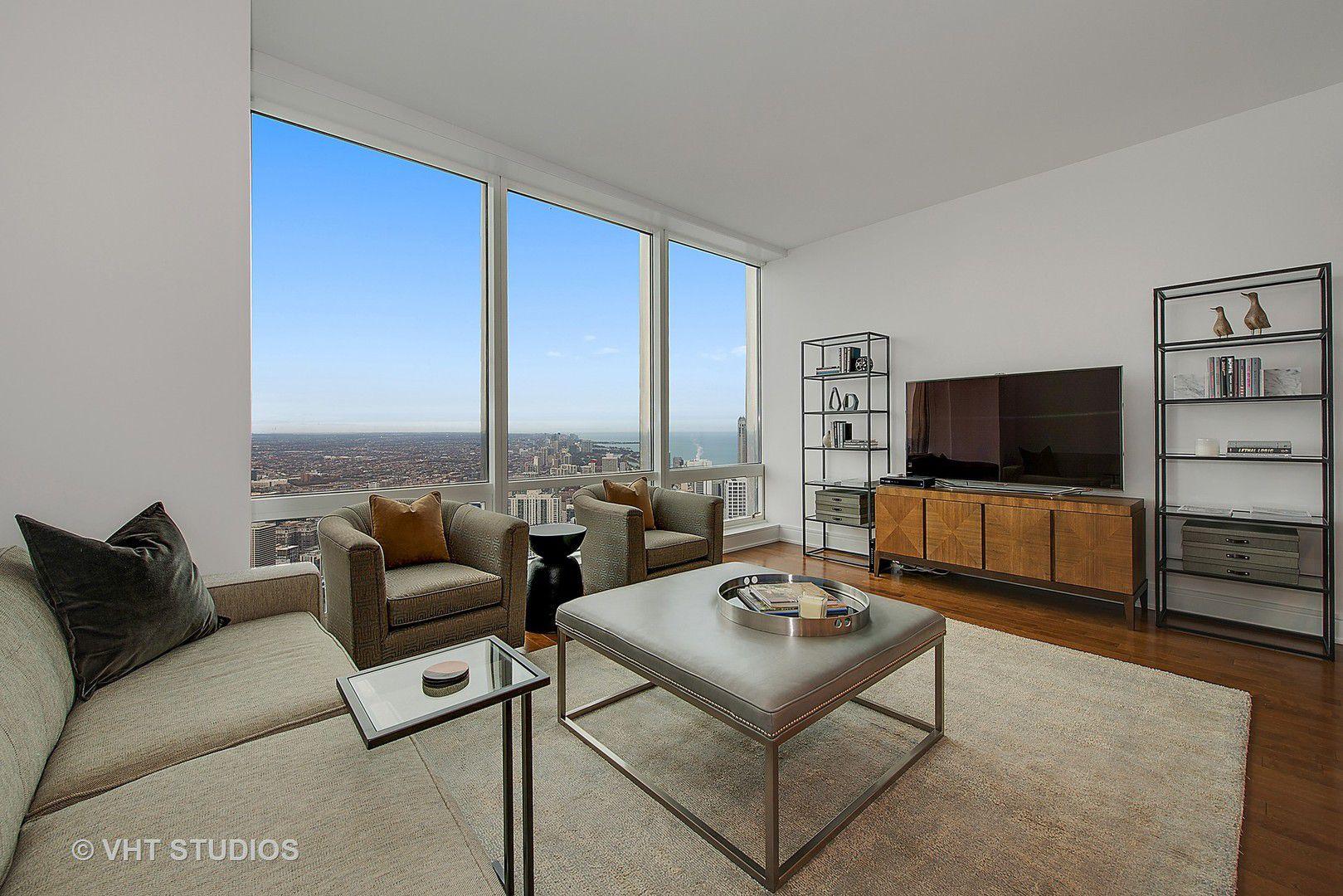 401 N Wabash Avenue 60B