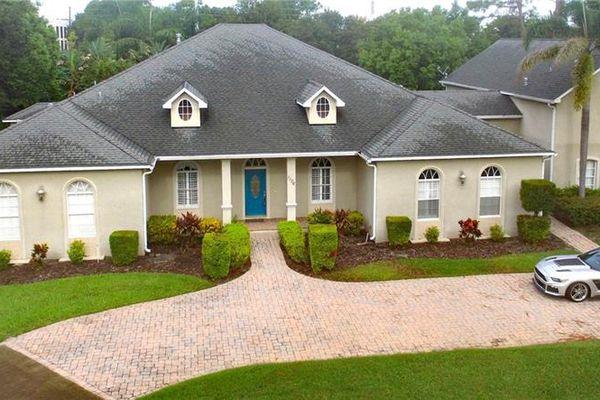 Coachman Hill Estates