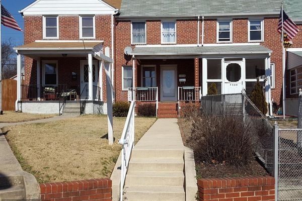 Merritt Homes