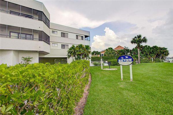 Bayview Of Bradenton Beach Condominiums