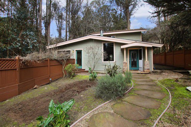 1071 Rodeo Gulch Road