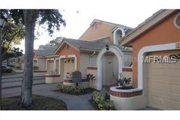 Sanctuary At Bay Hill Condominiums