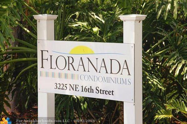 Floranada Condominiums