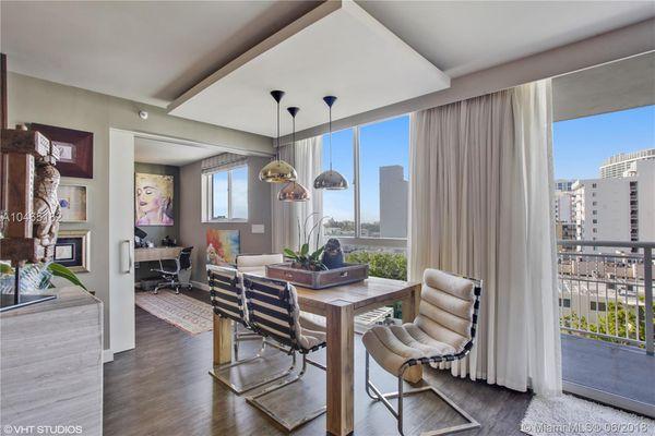 West Bay Plaza Condominiums