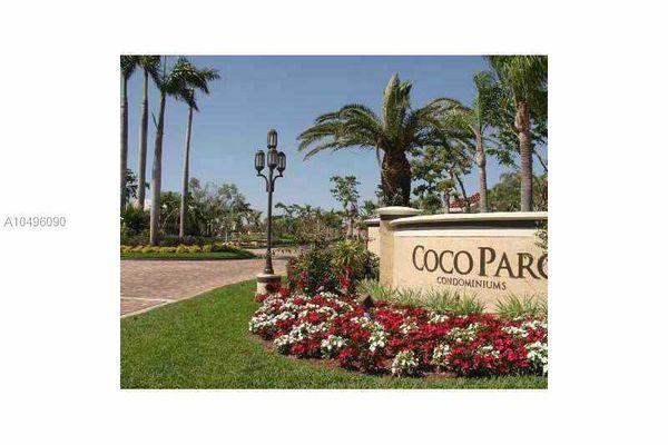 Coco Parc Condominiums