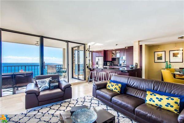 Shore Club Condominiums