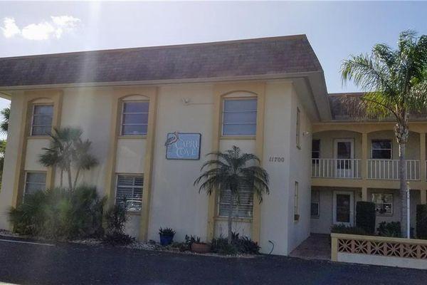 Capri Cove Adult Condominiums
