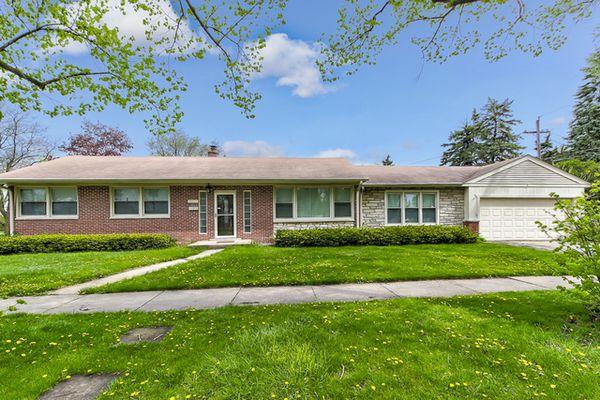 9001 Luna Avenue Morton Grove Illinois Neighborhoods Com