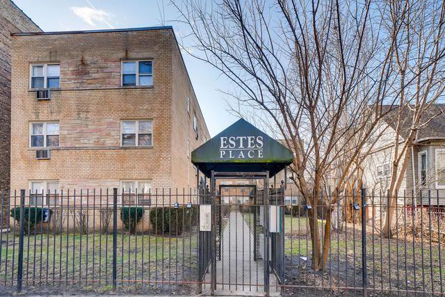 1711 W Estes Avenue 2N