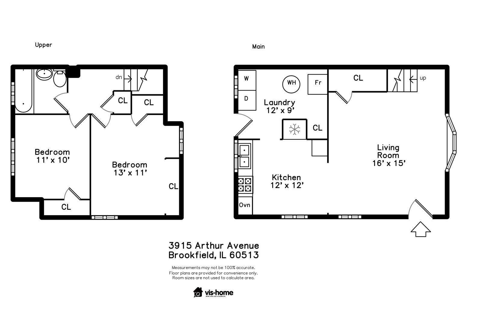 3915 Arthur Avenue