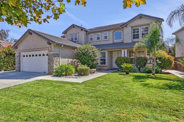 Average Home Price In Tracy Ca
