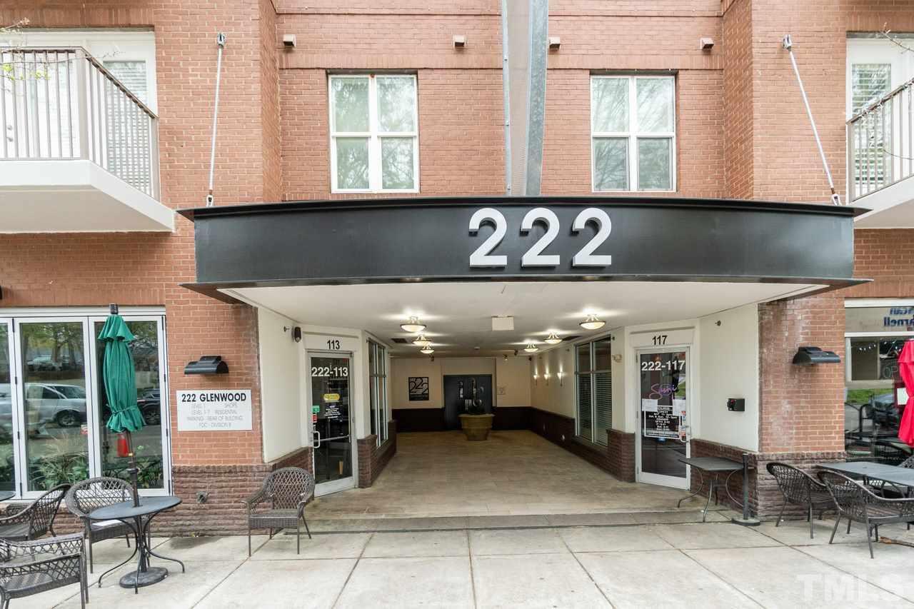 222 Glenwood Avenue 309